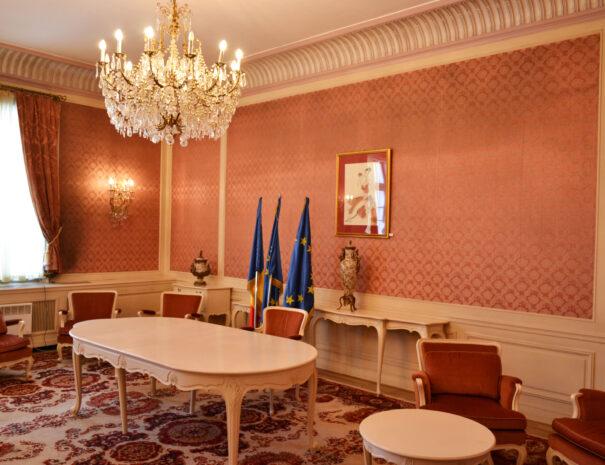 Cabinetul Baronul de Marçay